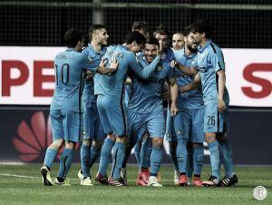 L'Inter sbanca il Friuli, ma quanti errori di Rocchi