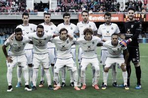 FC Barcelona B - CD Tenerife: puntuaciones del Tenerife, jornada 31