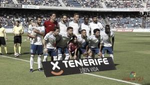 CD Tenerife - Real Oviedo: puntuaciones del Tenerife, jornada 32 de la Liga 1,2,3