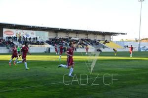 Tres puntos de oro para un Cádiz que entra en racha