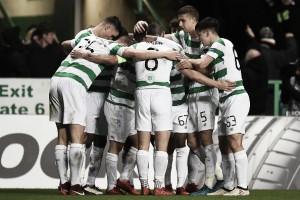 McGregor faz belo gol, Celtic supera Zenit e leva vantagem para volta na UEL