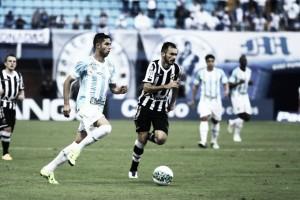Sem vencer a cinco rodadas, Ceará recebe Avaí buscando terminar mais uma rodada no G-4