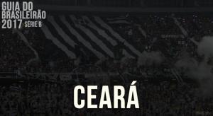 Guia VAVEL do Brasileirão Série B 2017: Ceará