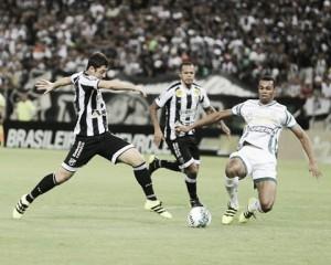Diogo Silva brilha, Ceará empata com Luverdense e aumenta sequência negativa