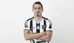 Destaque do Novo Horizontino no Paulistão, atacante Roberto é oficializado no Ceará