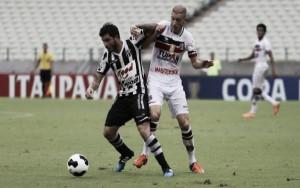 Em confronto direto por G-4, Ceará e Santa Cruz duelam em clássico regional