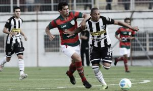 Para seguir com chances de acesso, Ceará recebe rebaixada Portuguesa