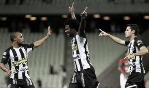 Ceará bate Portuguesa mas vê acesso distante na última rodada