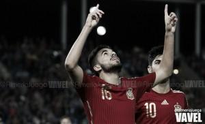 Previa España - Dinamarca sub-21: confirmar las buenas sensaciones