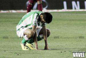 Osasuna - Real Betis, puntuaciones Betis jornada 38