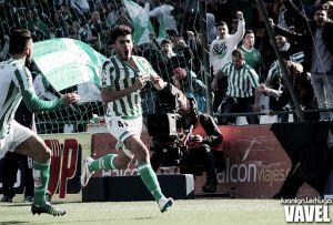Dani Ceballos, convocado por Albert Celades con la Sub-21