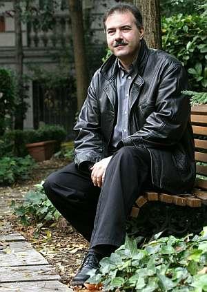 Juan Antonio Cebrián, el arte de contar la historia