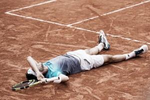 Cecchinato continua surpreendendo e elimina Djokovic nas quartas de Roland Garros