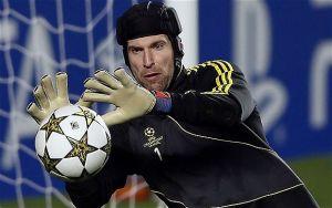 Il Monaco pensa a Cech