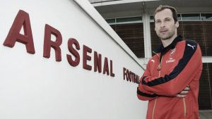 Petr Cech is the 'key to Arsenal's title hopes' according to David Seaman