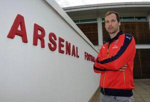 Cech saluta il Chelsea, ufficiale l'approdo all'Arsenal