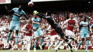 Five things we learned from: Arsenal 0-2 West Ham