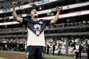 América duerme como líder invicto del Clausura 2018