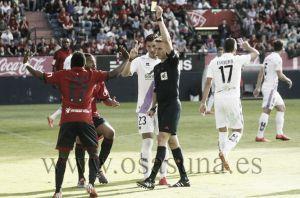 Osasuna - Numancia: puntuaciones Osasuna, jornada 33 Liga Adelante