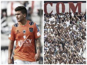 """Hinchas de Alianza Lima a Víctor Cedrón: """"Te esperamos"""""""