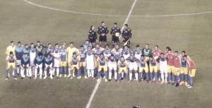El Atlético de San Luis en caída libre