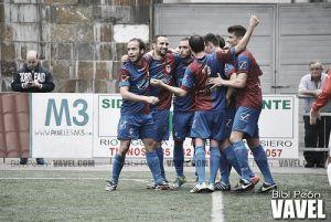 UP Langreo - Real Oviedo: seguir sumando
