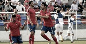 Previa CE Sabadell –Atlético Saguntino: duelo de media tabla