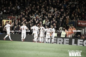 FC Barcelona - Deportivo Alavés: puntuaciones del Alavés, jornada 21 de La Liga