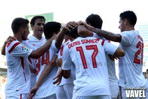 El Zenit de San Petersburgo será el rival del Sevilla en cuartos