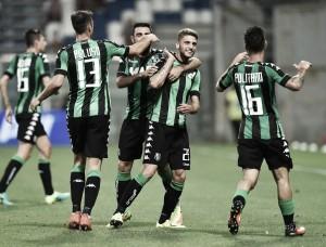El Sassuolo ya se ve en la fase de grupos de la Europa League