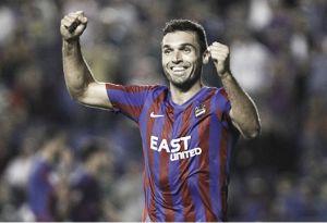 Levante - Almería: puntuaciones del Levante, jornada 10 de Liga BBVA