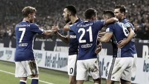 Previa Nürnberg - Schalke 04 : a mantener las buenas sensaciones