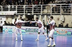 ElPozo Murcia en modo torbellino termina segundo la fase regular de la Liga