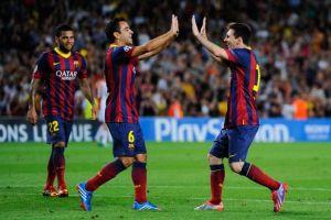 Manchester City - FC Barcelona: una final adelantada