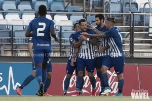 SD Ponferradina - Villarreal CF: bálsamo para olvidar