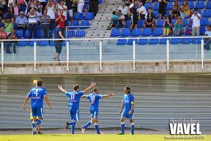 La promoción pasa por teñir de azul el Fernando Torres
