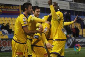 Real Zaragoza - Alcorcón: con el impulso de la Copa