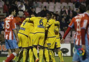 Alcorcón - Granada: vuelve la Copa a Santo Domingo