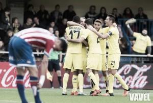Un año histórico para el Villarreal