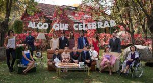 Los Navarro aterrizan en Antena 3 con 'Algo que celebrar'