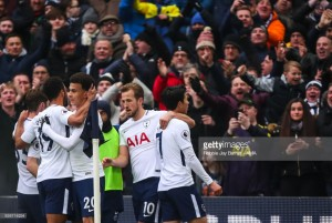 Analysis: With eight games left, Tottenham have plenty to play for