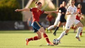 Europeo Femenino Sub-19: Noruega - España, a noventa minutos de otra final
