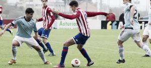 """Celta de Vigo """"B"""" - Real Sporting de Gijón """"B"""": ganar o morir"""