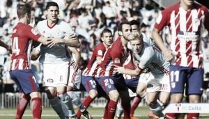 El Celta de Vigo sigue alejándose de Europa