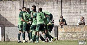 Celta - SC Braga: la hora de la cantera