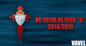 Temporada del Celta B 2014-2015, en VAVEL