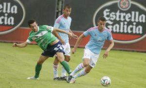 El Atlético Astorga asalta el Municipal de Barreiro
