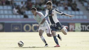 Celta - Espanyol: puntuaciones del Celta, jornada 38 de Liga BBVA