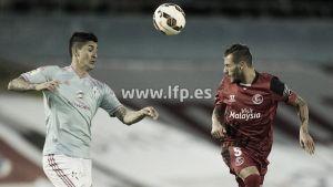 Celta - Sevilla: puntuaciones del Celta, jornada 36 de Liga BBVA