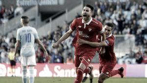 RC Celta de Vigo - Sevilla FC: puntuaciones del Celta, jornada 15 de LaLiga